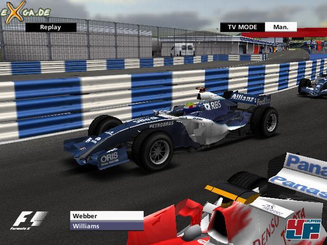Formel 1 2006 - 167204-vollbild