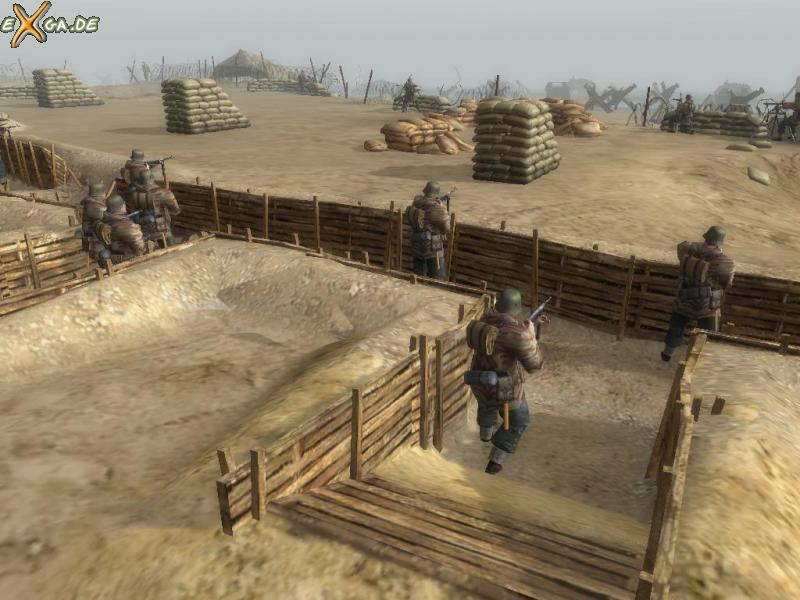 Faces of War - FOW_PC_SCREENSHOTS (2)