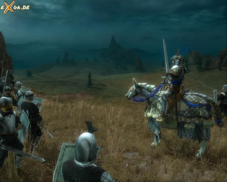 Warhammer: Mark of Chaos - Warhammer_Mark of Chaos_Screen6
