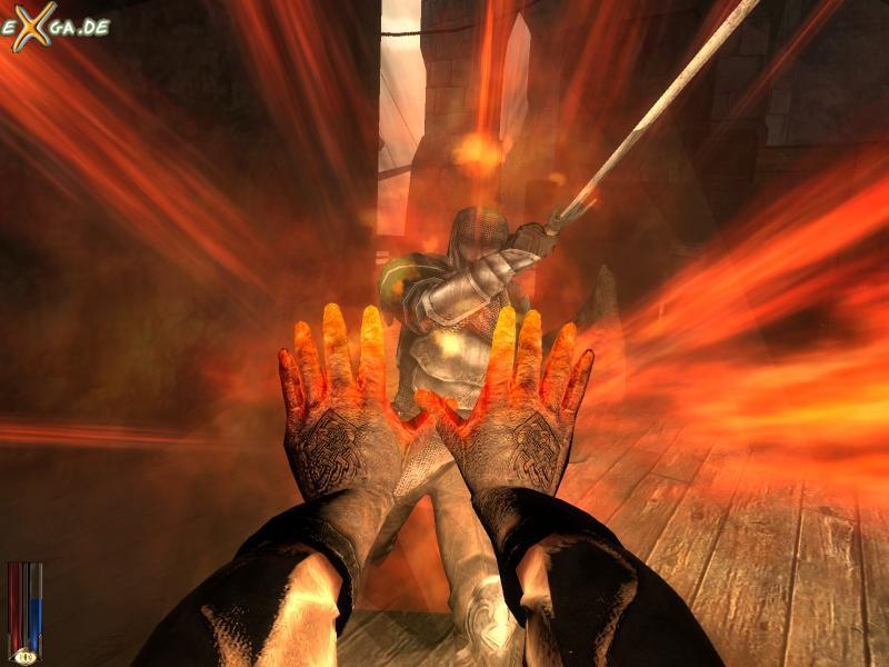 Dark Messiah of Might and Magic - Dark_Messiah_PC_065__Fireball_02