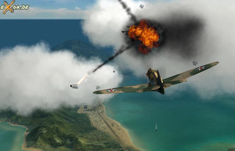Battlestations: Midway - Screenshot1