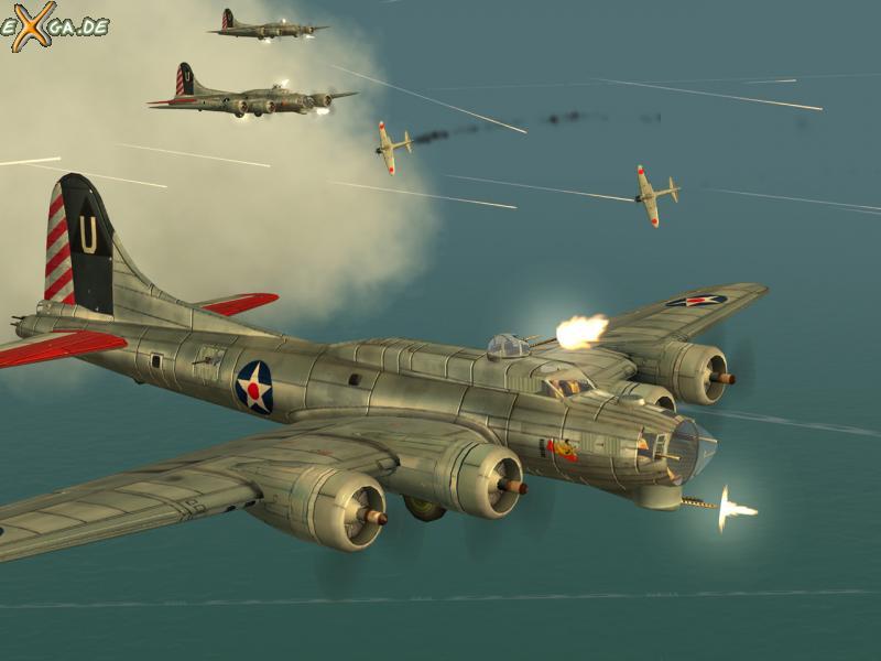 Battlestations: Midway - Screenshot8