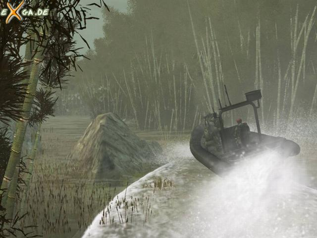 Battlefield 2 - 592