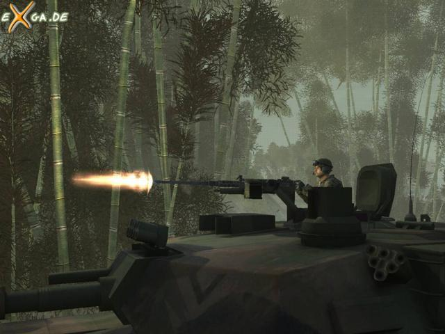 Battlefield 2 - 670