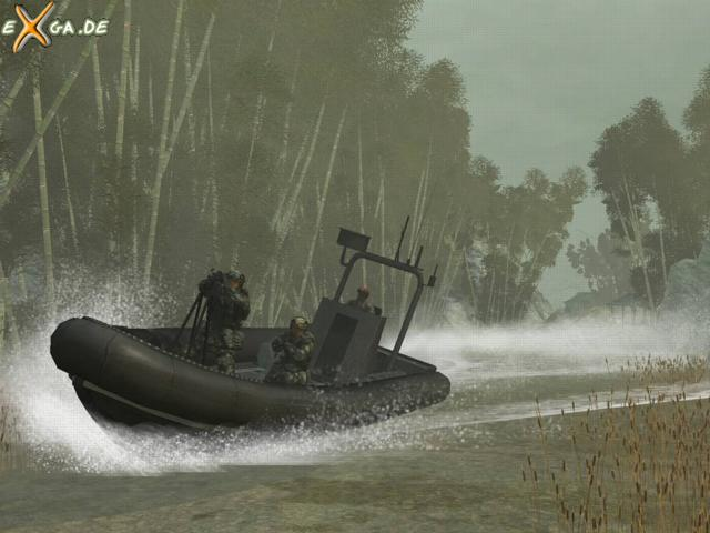 Battlefield 2 - 859