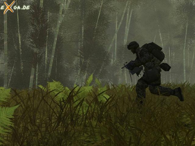 Battlefield 2 - 947