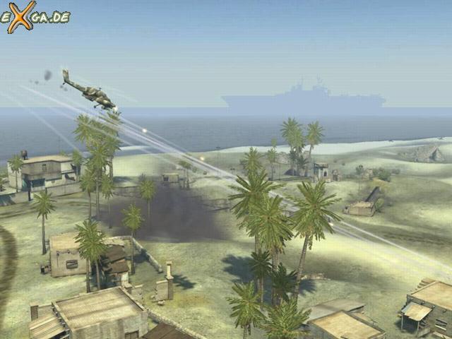 Battlefield 2 - 1425