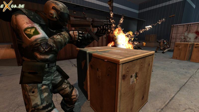 FEAR: First Encounter Assault Recon - FEAR_XBox360_2