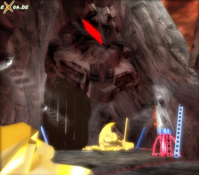 Bionicle Heroes - Screenshot02