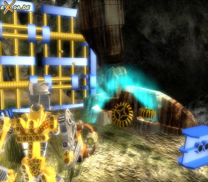Bionicle Heroes - Screenshot03