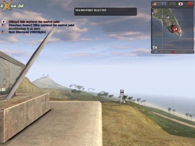 Battlefield 1942 - 01