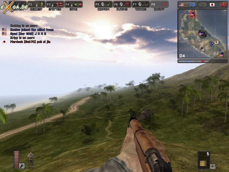 Battlefield 1942 - 02