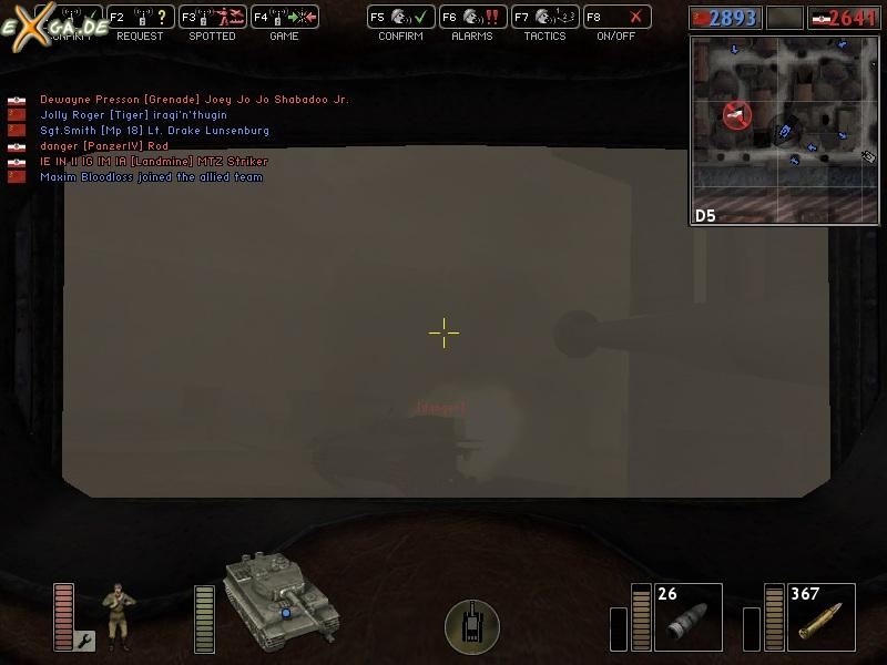 Battlefield 1942 - 04