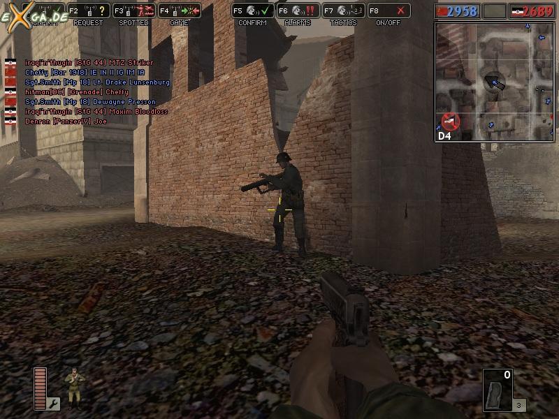 Battlefield 1942 - 07