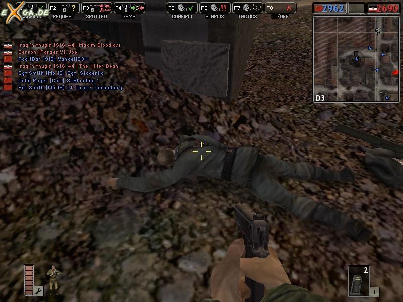 Battlefield 1942 - 09