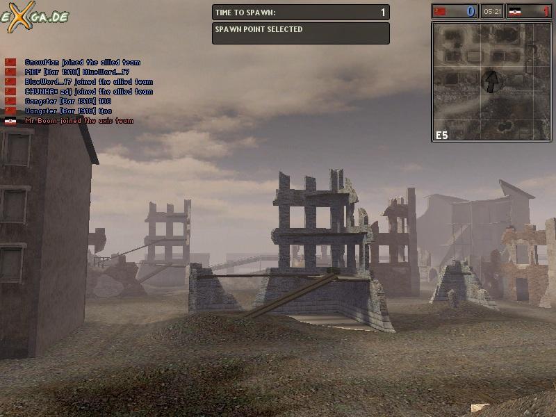 Battlefield 1942 - 10