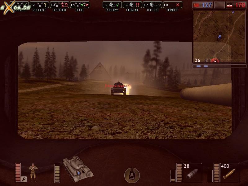 Battlefield 1942 - 37