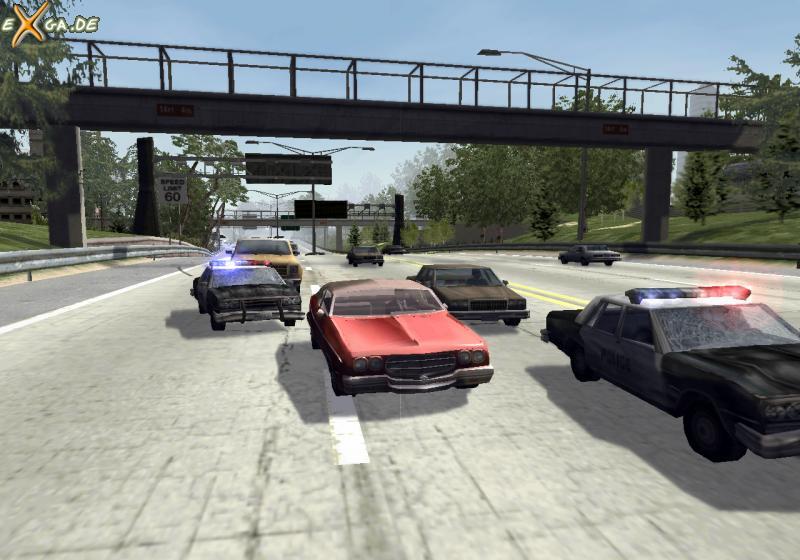 Reservoir Dogs - Screenshot01
