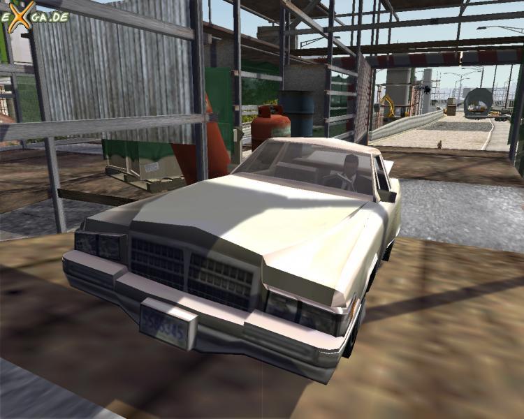Reservoir Dogs - Screenshot07
