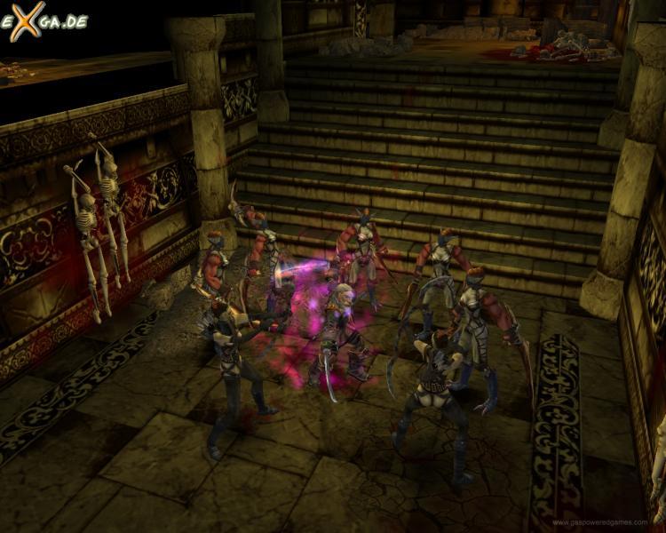 Dungeon Siege 2: Broken World - DSIIBW_Screen_01