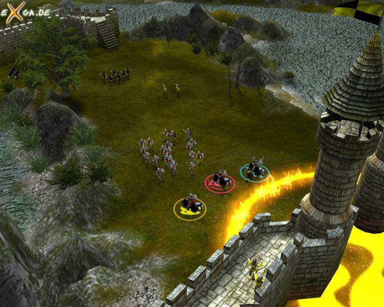 Stronghold Legends - SHLegends_Screen_07