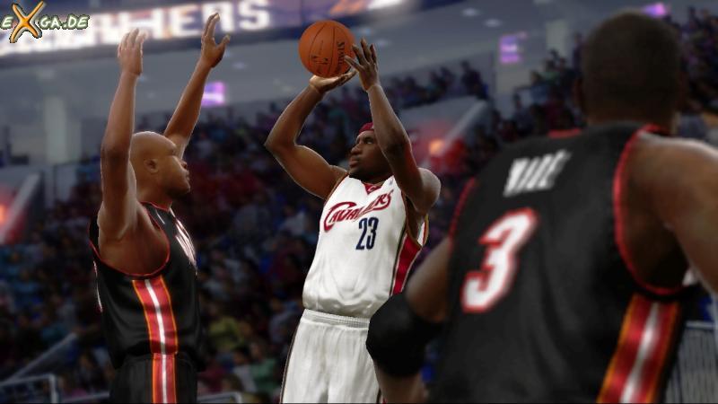 NBA 07 - NBA2K7_Screen_03