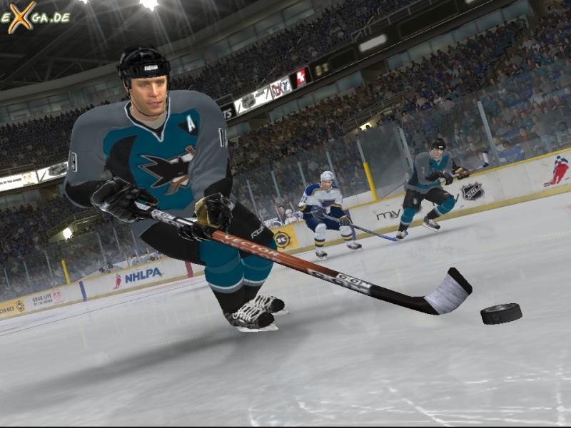 NHL 07 - NHL2K7_Screen_09