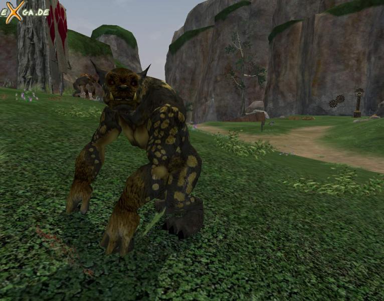 EverQuest II: Echoes of Faydwer - eq2_000010