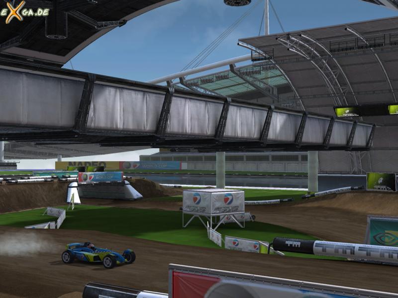 TrackMania United - tmu4