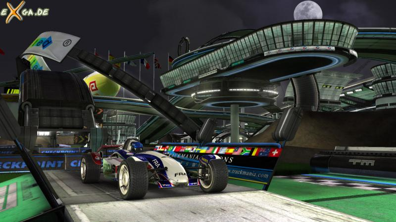 TrackMania United - tmu5
