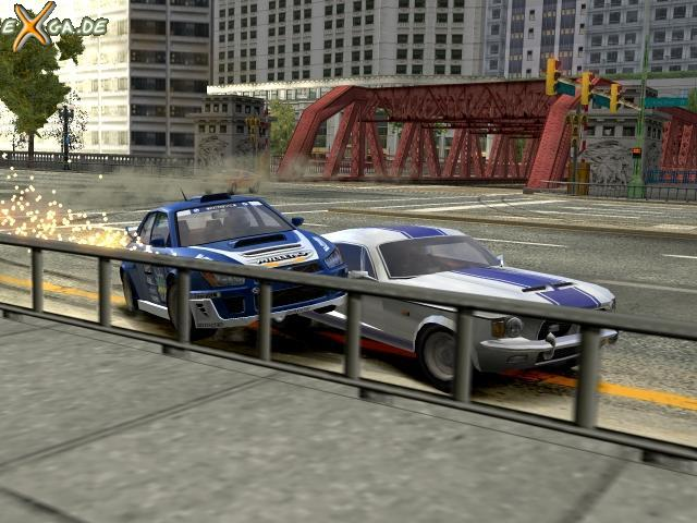 Burnout 3: Takedown - Burnout_3_Takedown_1
