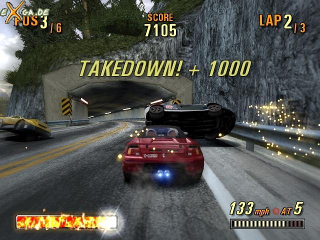 Burnout 3: Takedown - Burnout_3_Takedown_7