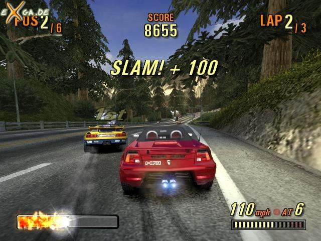 Burnout 3: Takedown - Burnout_3_Takedown_8
