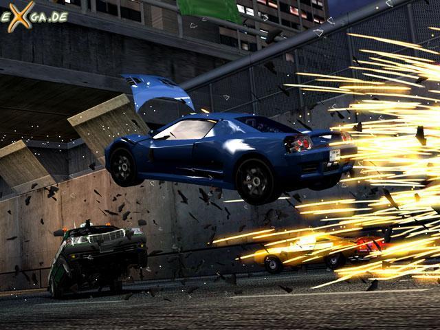 Burnout 4: Revenge - Burnout_Revenge_7