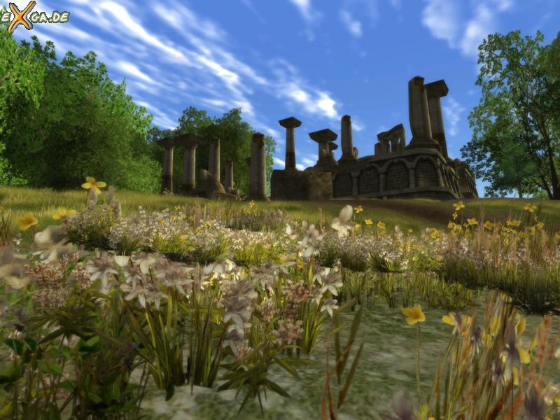 Der Herr der Ringe: Online - Screenshot_Archet_Ruins_1024