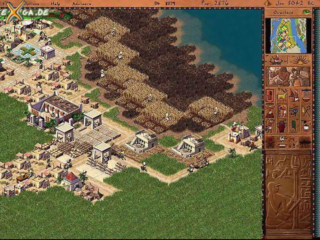 Caesar 3 - floodfarms