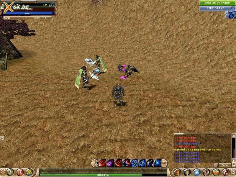 Knight Online - Unbenannt