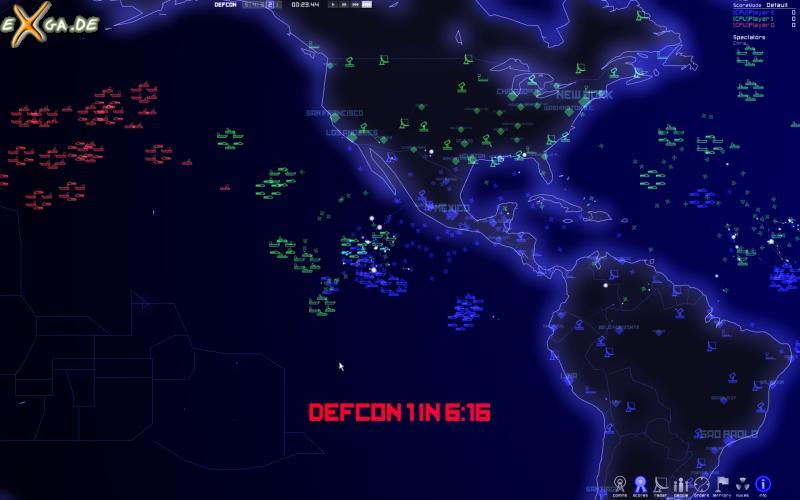 Defcon: Everebody Dies - defcon bigworld