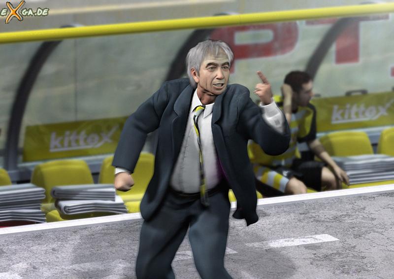 BDFL Manager 2007 - manager_01