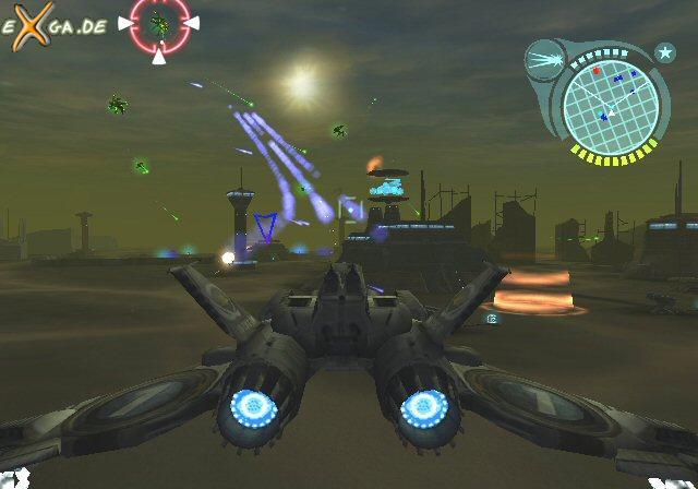 Defender - Defender_PS2_30