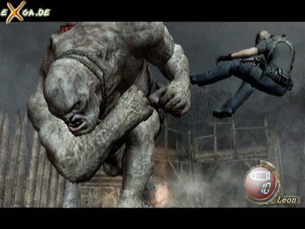 Resident Evil 4 - 325165ss8
