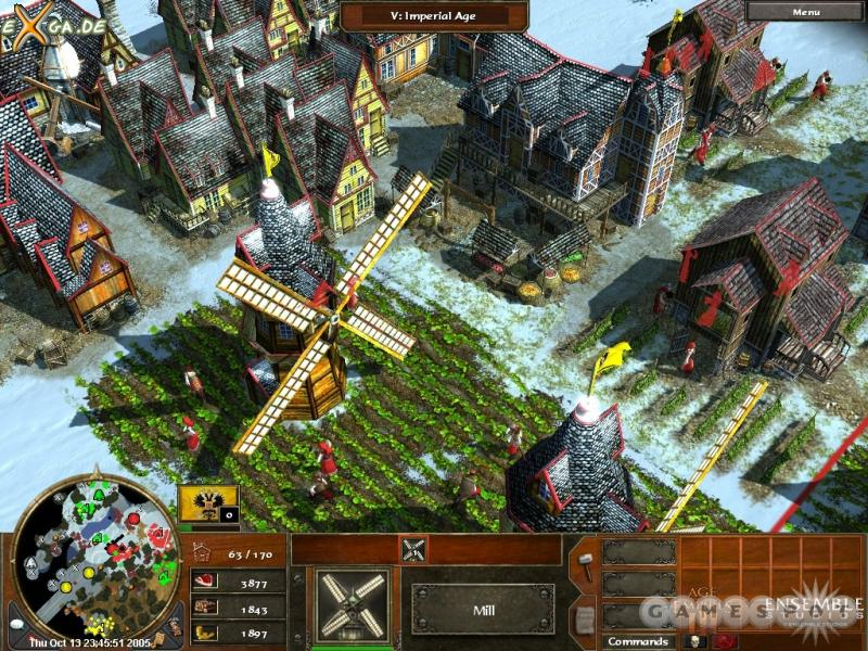 Age of Empires III - 925735_20051014_screen007