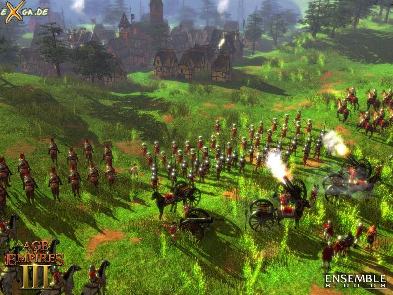 Age of Empires II: The Age of Kings - 2324Image