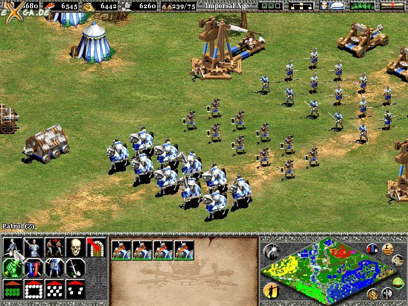 Age of Empires II: The Age of Kings - ss_b_44