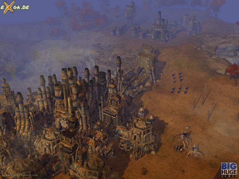 Rise of Nations: Rise of Legends - Rise_of Nations_3