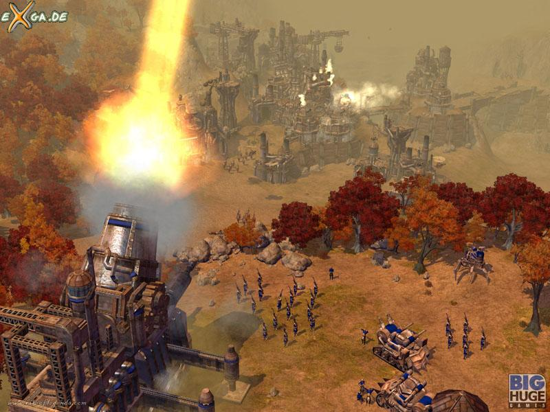 Rise of Nations: Rise of Legends - Rise_of Nations_5
