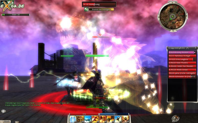 Guild Wars - gw409