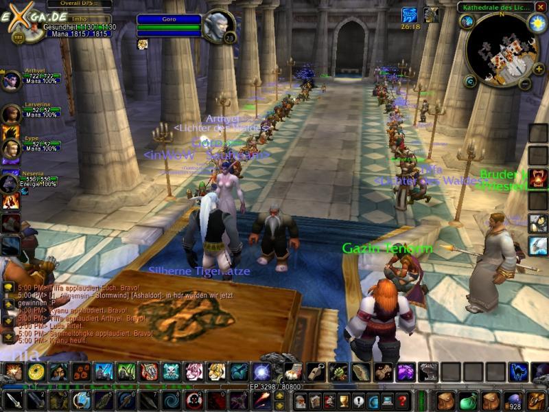 World of Warcraft - 54c0a5442fa9706b4c863b0a1