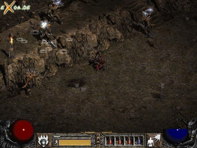 Diablo 2: Lord of Destruction - ss15