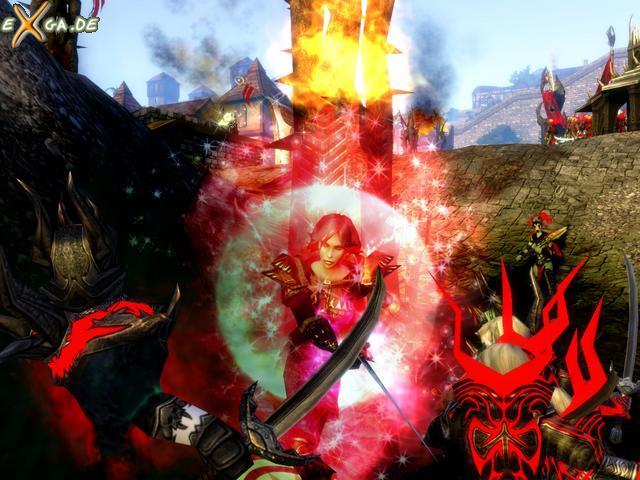 Spellforce 2: Dragon Storm - sevenkeeps_00114